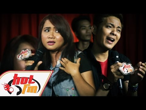 GAMMA1 - Jomblo Happy (LIVE) - Akustik Hot - #HotTV - Hot TV