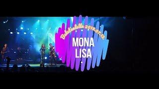 Rúzsa Magdi   Mona Lisa    Koncert Részlet    2019.07.13.    Balatonlellei Szabadtéri Színpad
