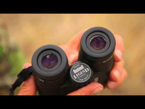 Product Review: Bushnell's Legend Binocular