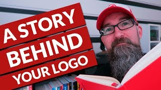 Storytelling And Brand Identity - Logos That Have A Story Behind Them.