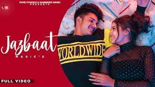 Magic - Jazbaat(Official Video)Manish & Pooja|New Punjabi