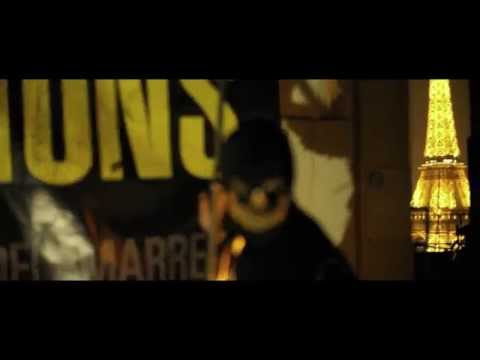 Brick Mansions (Viral Clip 'Shadow Parkour')