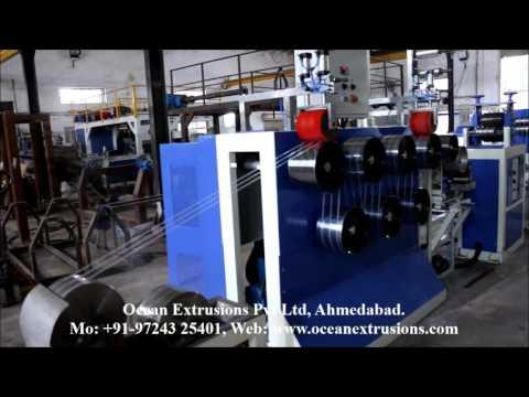 PP-PET Box Strapping Machine