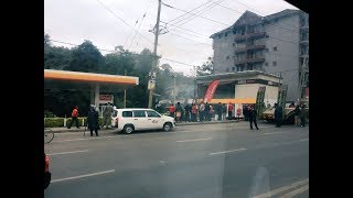 Why Governor Mike Sonko may soon demolish your roadside business