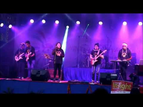 Billionaire -Travi McCoy feat Bruno Mars Live Cover by Tshering Leizum and the Irregulars