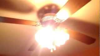 Broken Fan 3