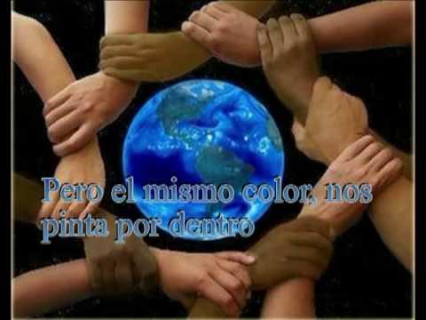 Música Colores, Colores