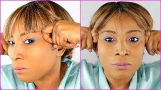 ANTI AGING FACIAL MASSAGES 10 MINUTES,  NECK JAWLINE EYES FOREHEAD CHEEKBONES |Khichi Beauty