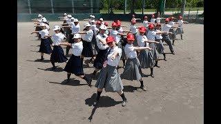 朝日新聞WEB動画第99回全国高校野球選手権大会「ダンス」篇フルバージョン