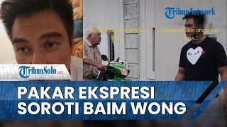 Pakar Ekspresi Soroti Kemarahan Baim Wong pada Kakek Suhud: Kesel Mukanya Kelihatan Capek