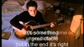 Green Day - Good Riddance [Time Of Your Life] - Lyrics