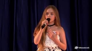 Екатерина Будей (Молдова). Полуфинал Детской Новой Волны 2017 (№77)
