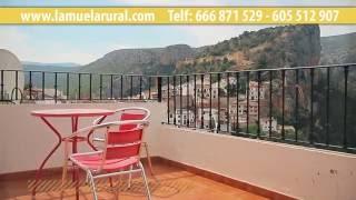 Video del alojamiento Apartamentos La Muela-Chulilla