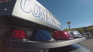 New ambulance service starting in Clark County