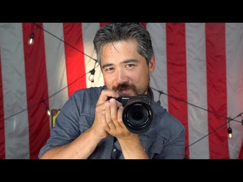 External Review Video iU9Htnc6w9o for Sony A6600 (ILCE-6600) APS-C Mirrorless Camera