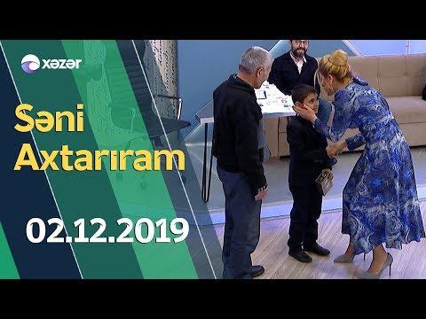 Сəни Акстарıрам   02.12.2019