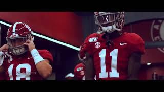 Alabama Football 2020   Unbroken