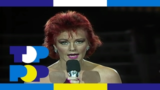 Frida - Come To Me (live) - Platengala 1984   • TopPop