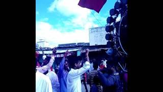 Anna bhau sathe jaynti. Murum.. from :-Raj Dj Solapur