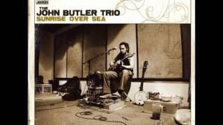 John butler trio - Peaches and cream