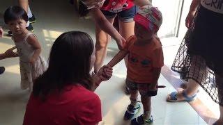 Gotcha Day - Our Adoption Story from Zhengzhou, China