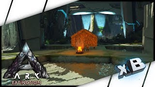 New DLC. Same Noob! :: Noob Vs ARK: Extinction :: E01
