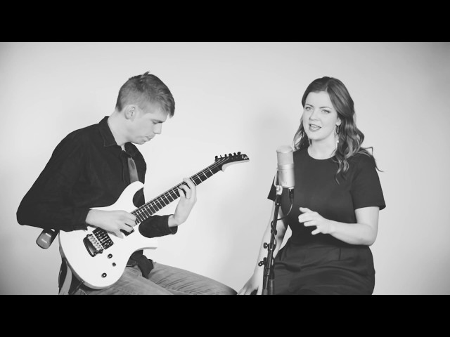 Ann-Iren Hansen – Vise i vestavind (Gitar: Martin Högberg)