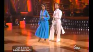 Dancing with the stars S02E12