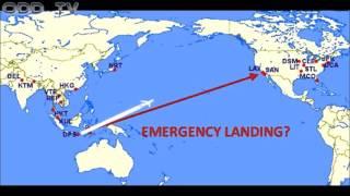 FlatEarthProof...EmergencyPlaneLanding
