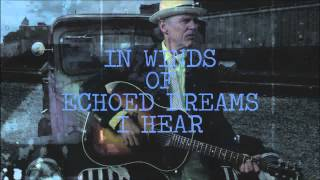 John Hiatt - Terms of My Surrender (Official Lyric Video)