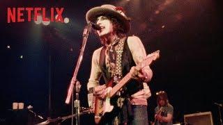 Bob Dylan Hard Rain LIVE performance Full Song 1975 Netflix Video