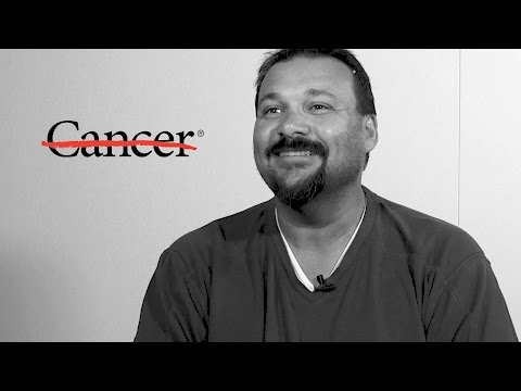 Cancer raro sarcoma de ewing