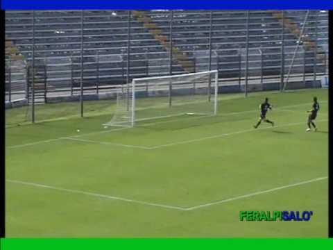 immagine di anteprima del video: LEGNANO-FERALPISALO´ 0-0