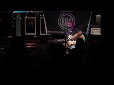 "Mike James ""Your Eyes"" Live at the Bluebird Cafe"