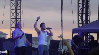311 : Loco @ Stone Pony : Asbury Park NJ : July 15 2017
