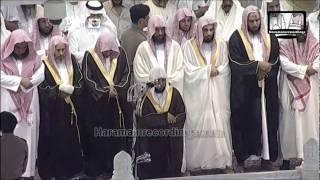 {HD} Makkah Taraweeh Night 2 Sheikh Mahir 1st August 2011