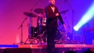 D.A.F. - Der Räuber Und Der Prinz (Live @ WGT 2015)
