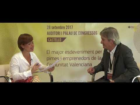 Entrevista Francisco Álvarez Molina (28/09/17)