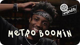 METRO BOOMIN x MONTREALITY ⌁ Interview
