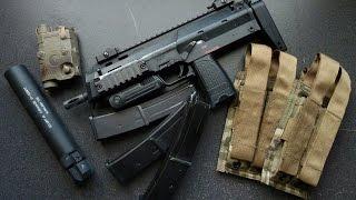 KWA MP7 Unboxing