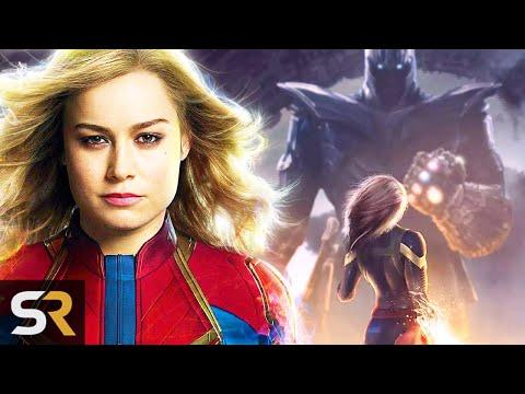Why Thanos Got Lucky In Avengers: Endgame