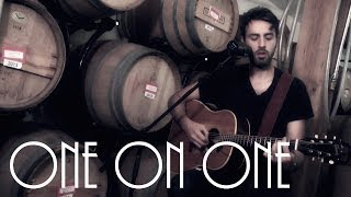 ONE ON ONE: Ari Hest May 4th, 2014 City Winery New York Full Set