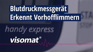 Visomat Handy Express