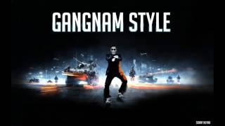 GANGNAM STYLE- PARTY MIX  by DJ BL3ND