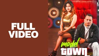 Model Town | (Full HD) |  Parker Singh FT. Giri G | Latest Punjabi Songs 2020 | Jass Records