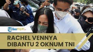 Terkuak Rachel Vennya Kabur Karantina Dibantu 2 Oknum TNI, Kapendam Jaya: Semoga Hanya Dua Ini Saja