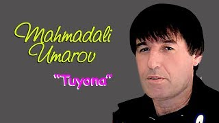Махмадали Умар Базми Туёна (2018)   Mahmadalo Umarov - Bazmi Tuyona (2018)