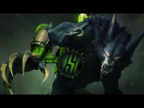 Warwick: The Wrath of Zaun [Skillet] Nightcore