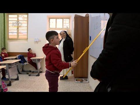 L'éducation en Irak, un enjeu pour les chrétiens