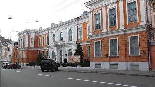 ХАРЬКОВ улица Университетская 2018 Видео прогулки по городу